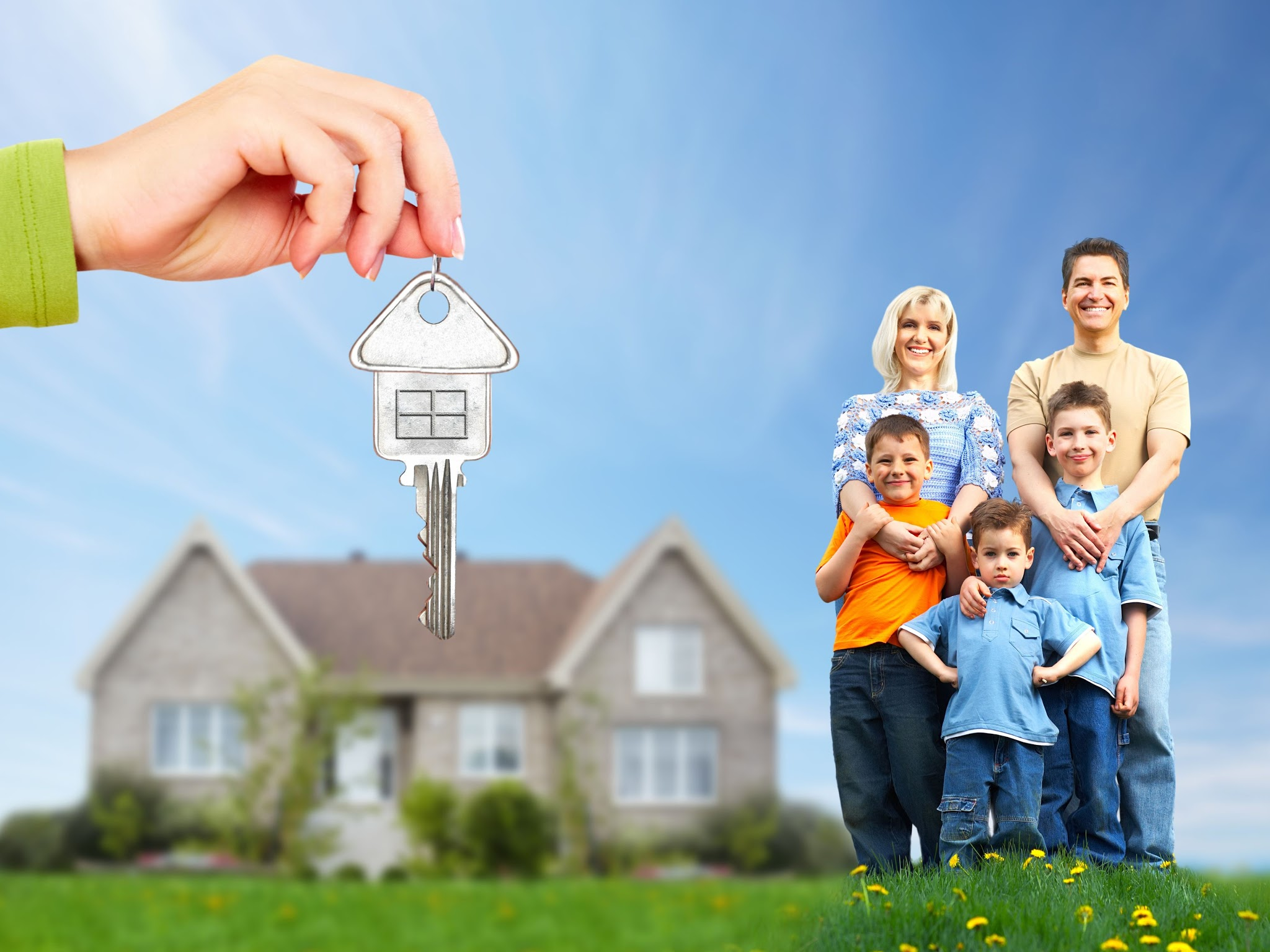 6 Things for Home Buyers to Remember,