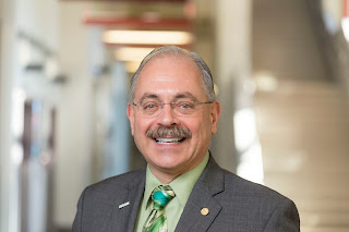 portrait of Albert P. Pisano, Dean, UC San Diego Jacobs School of Engineering