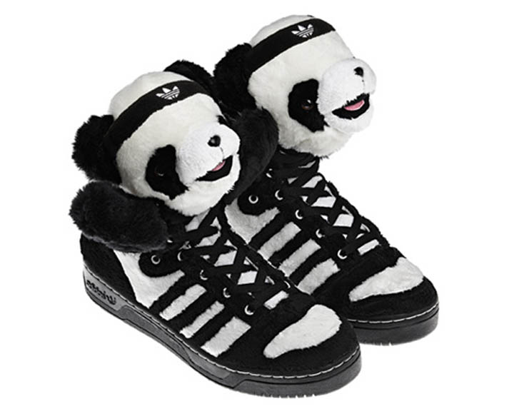 Adidas Bear Shoes For Sale