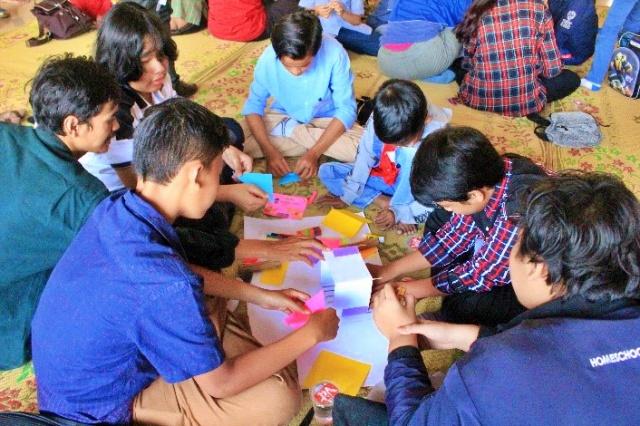 Mengenal Metode Pembelajaran STEAM Untuk Masa Depan Anak