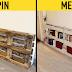 12 ανέξοδοι τρόποι για να κάνετε το διαμέρισμά σας ένα σχεδιαστικό αριστούργημα