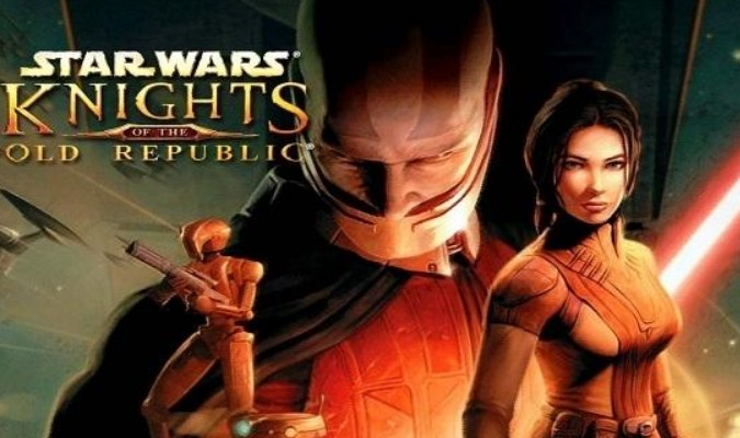 Game Adaptasi Film Terbaik - Star Wars: Knights of the Old Republic