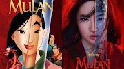 Мулан или Мулань?