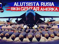 Inilah 10 Alutsista Rusia Paling Mematikan dan Ditakuti Amerika Serikat