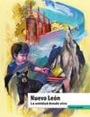 Nuevo León Tercer grado La entidad donde vivo 2021-2022