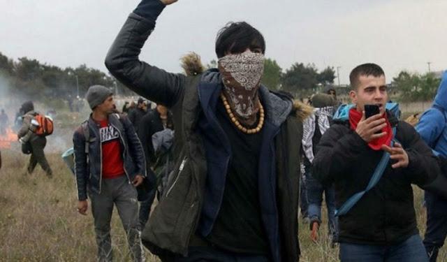Θράκη: Ένοπλες περιπολίες μουσουλμάνων...