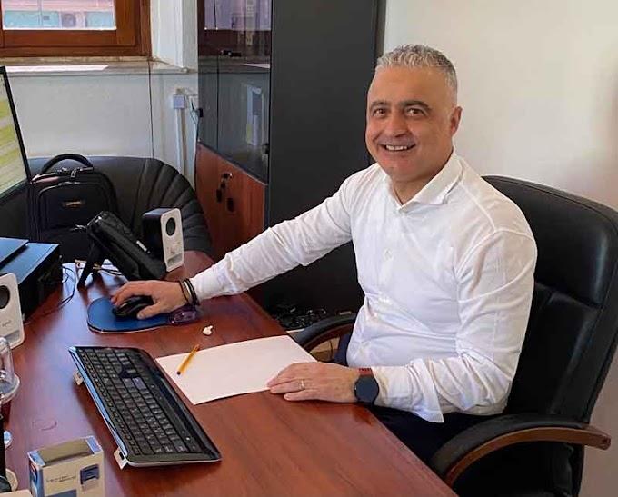 Να επιτραπούν οι εξετάσεις απόκτησης διπλώματος οδήγησης κατηγορίας Β' για επαγγελματικούς λόγους ζητά ο Λάζαρος Τσαβδαρίδης
