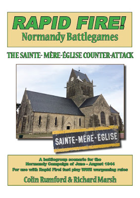 The Sainte-Mère-Église Counter-Attack