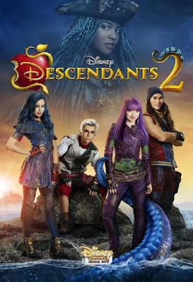 Descendants 2 (TV) [Latino]