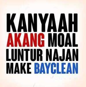 Gambar DP Bbm Lucu Bahasa Sunda