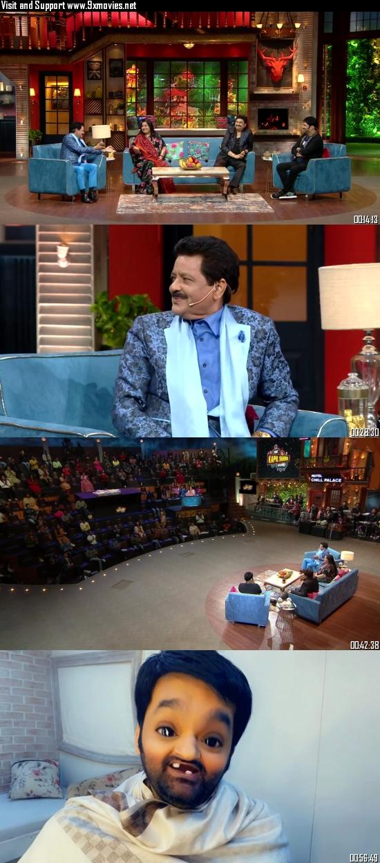 The Kapil Sharma Show 19 September 2021 HDTV 720p 480p 300MB