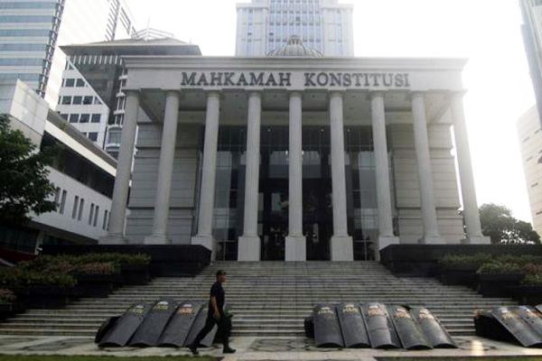 MK Diprediksi Tolak Gugatan Tim Prabowo Soal Diskualifikasi Capres