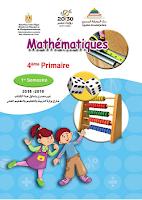 Mathématiques - 4ème Primaire - 1 Semestre