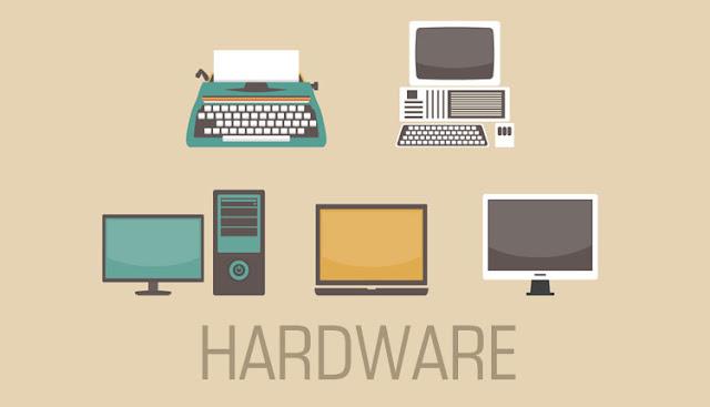 hardware Definisi Komputer Secara Umum, Pengertian Komputer