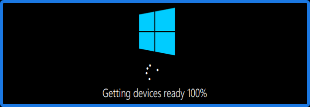 Getting Devices ready