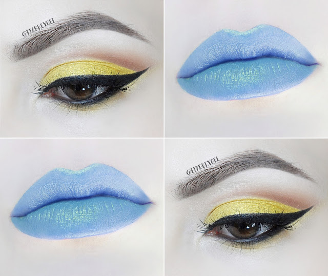 liz breygel january girl makeup beauty blogger step by step with pictures