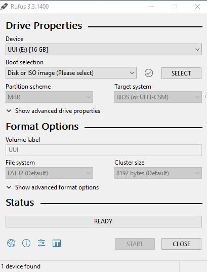 Cara Membuat Bootable Kali Linux Flashdisk Lengkap dan Tidak
