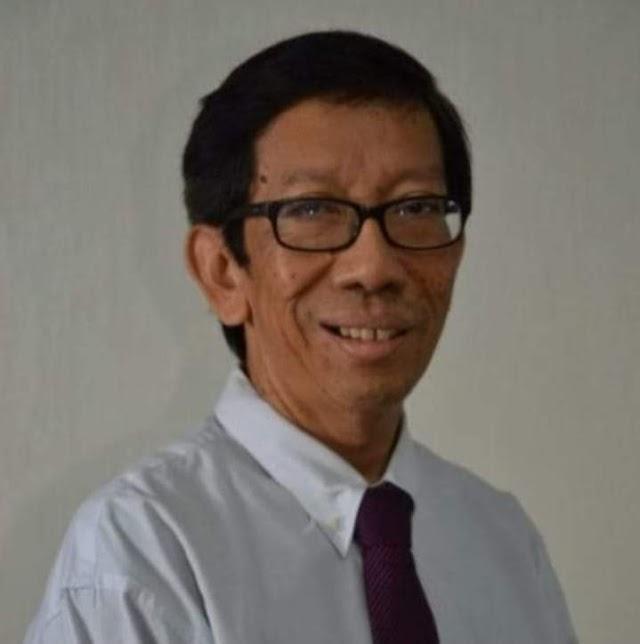 Mas Nuskhi, Kau Orang Baik (Nasihin Masha)