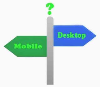 Uji Blog Pada Pengujian Situs Mobile Friendly