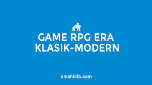 Game RPG Terbaik PC terbaik untuk Anda
