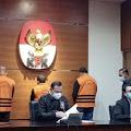 Gubernur Sulsel Tersangka Korupsi, Uang Sekoper Jadi Barang Bukti