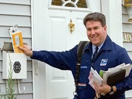 Postal Workers Annuities