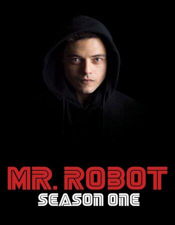Mr Robot S01 Complete Hindi 480p BluRay x264 1.5GB Download