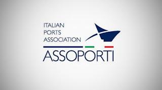 Assemblea pubblica di Assoporti il 30 settembre a Napoli