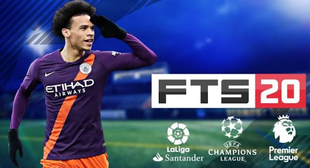 Download FTS 20 Apk Mod + OBB Data (First Touch Soccer 2020)