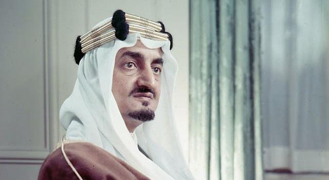 Jawaban Raja Arab Saudi Tentang Palestina Ini Membuat Presiden Perancis Terdiam Kehilangan Kata-Kata