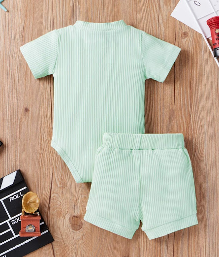 Good Quality Cheap Unisex Baby Clothes