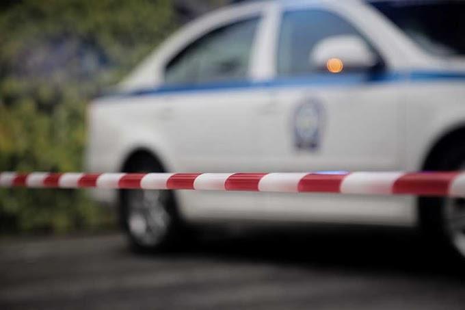 Νέα γυναικοκτονία: Πυροβόλησε την σύζυγό του σε ταβέρνα στον Αγιόκαμπο Λάρισας