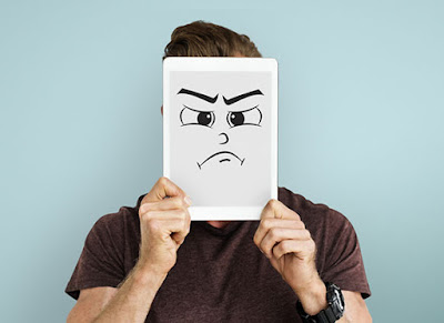 Why Negativity Is Contagious