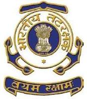 indian coast guard  Navik GD Admit Card 2020
