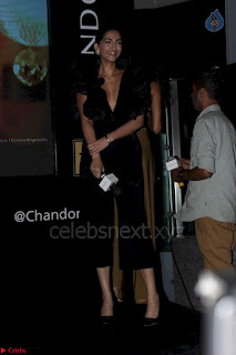 sonam kapoor at chandon the party starter 3rd March 2017 010.jpg