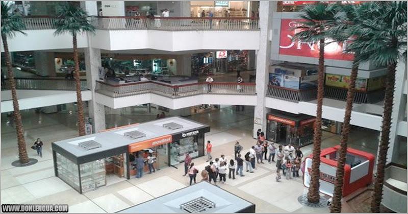 Centros Comerciales y otros negocios abrirán con nuevo horario a partir del 15 de junio