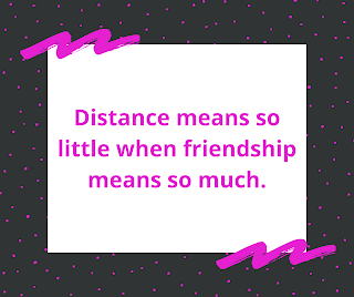 40 Best Quotes About Friendship With Images