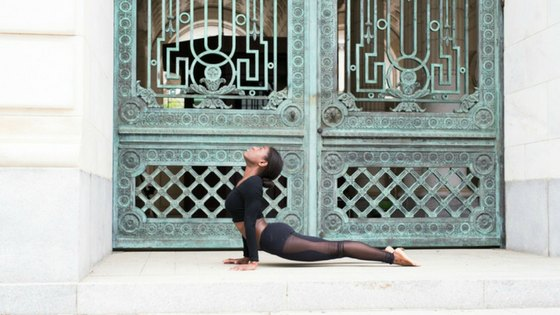 FroBunni | Yoga | Jaida A. Photography