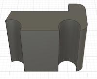 Extrude Forklift Body