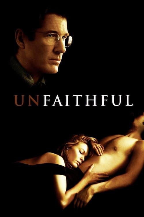 Filme: Infidelidade (2002)