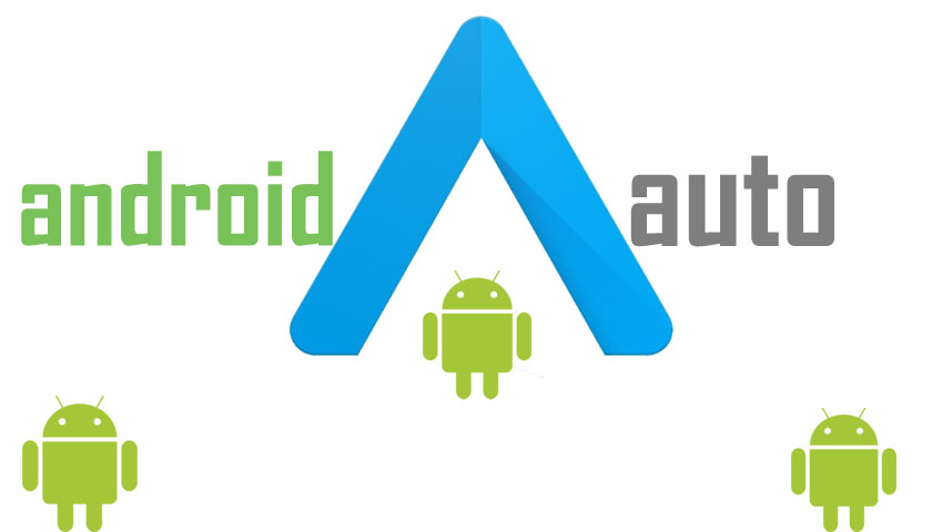 what is android auto and how to connect car with android auto by techcrinz.com