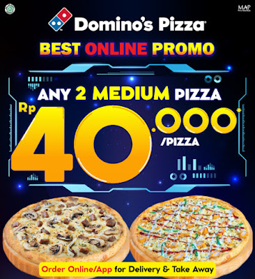 diskon domino pizza agustus 2020