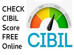 How To Know Your CIBIL Score For Free?