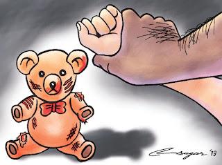 Cuento sobre abuso sexual infantil : Mi tío, el mejor tío del mundo...