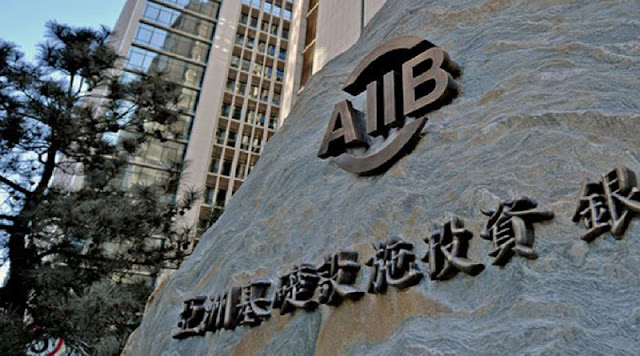 Makin Menggunung, Indonesia Tambah Utang Rp7,2 Triliun dari AIIB untuk Penanganan Covid
