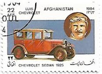 Selo Chevrolet Sedan (1925)