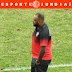 Rádio Esporte Jundiaí: Ouça a entrevista coletiva do treinador Edson Fyu, após vitória
