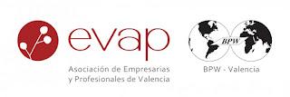 Asociación de Profesionales y Empresarias de Valencia, Evap, Mercedes Herranz, Economía Circular