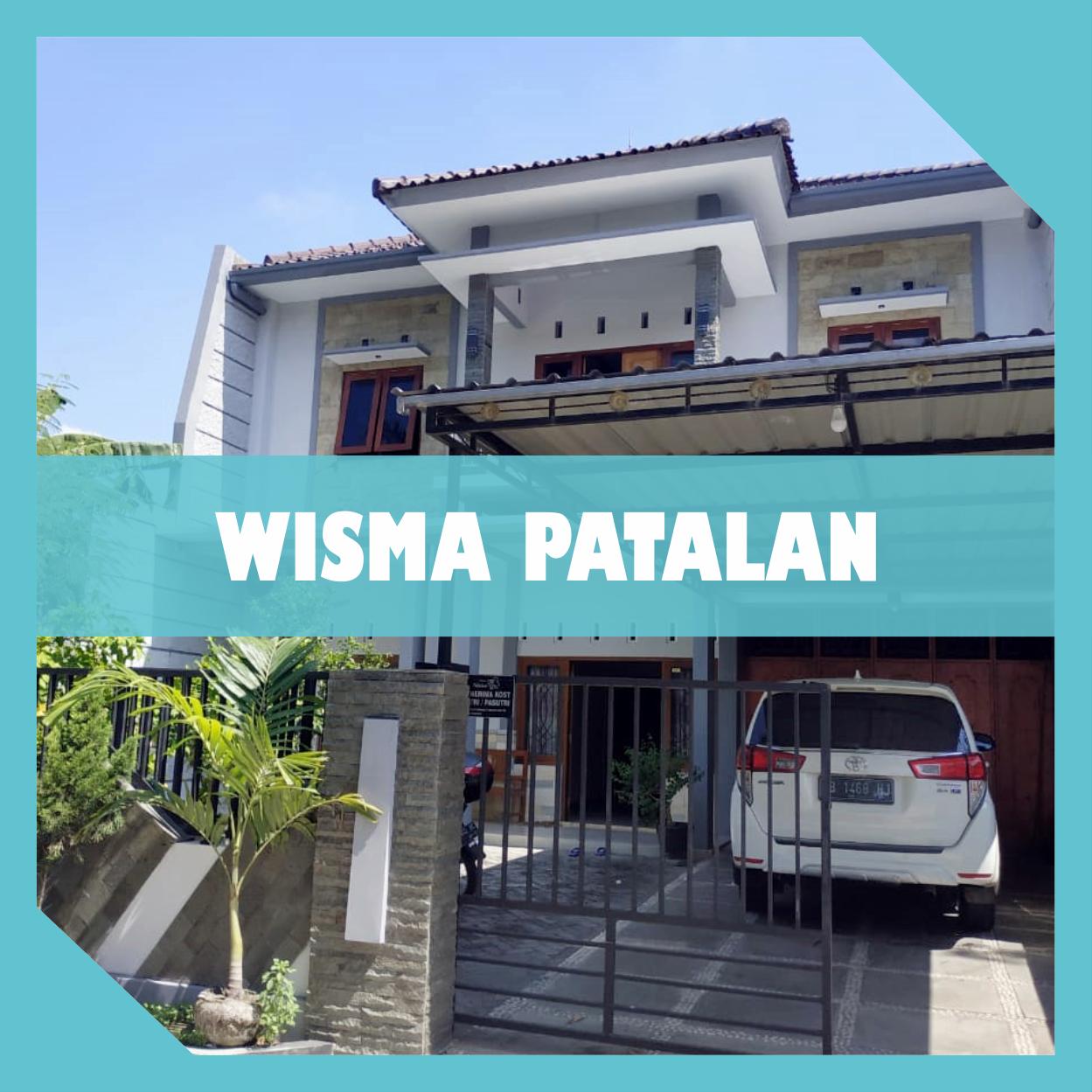 Wisma Patalan