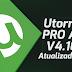 UTorrent PRO APK V4.11.2 – Downloads em altas velocidades
